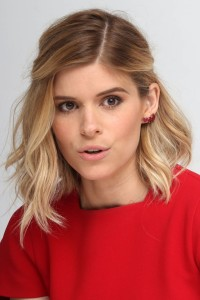 Kate Mara Haircut Getty Images