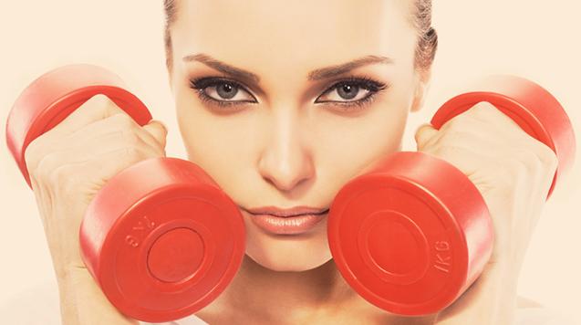 Let's make fitness
