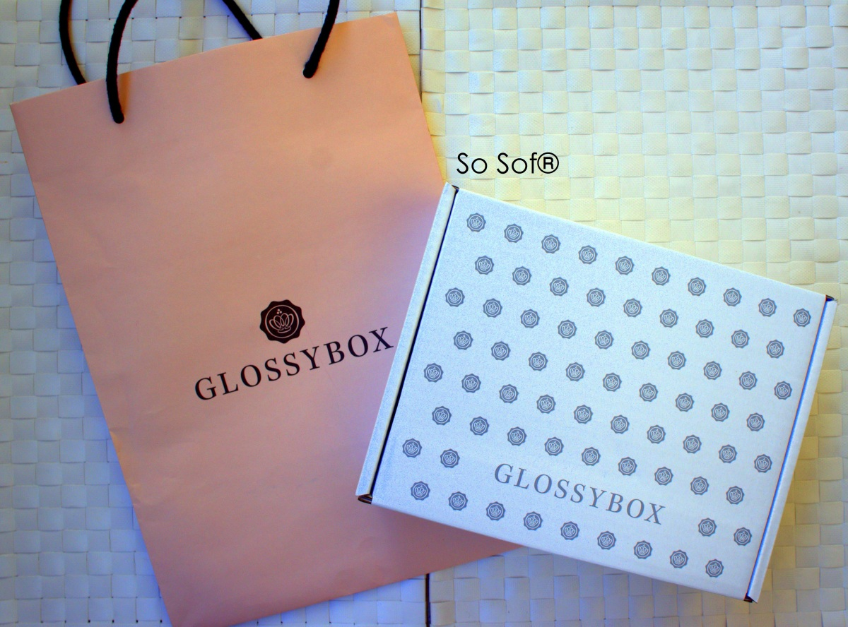 Glossybox Christmas Edition: Sneak Peek