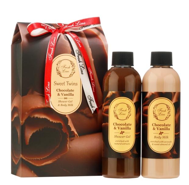 Chocolate & Vanilla Twin Set.jpg