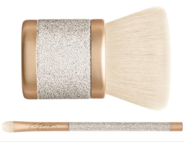 mac-mariah-carey-makeup-brushes