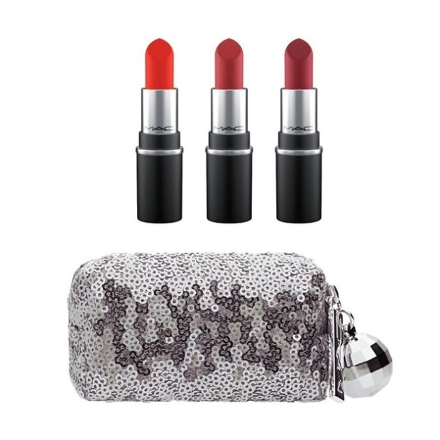 MAC-Snow-Ball-Mini-Lipstick-Kit-Rose