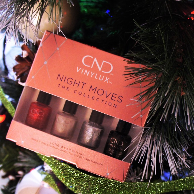 cnd christmas collection.JPG